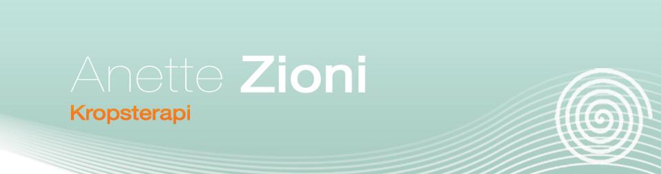 Anette Zioni